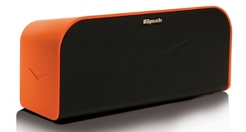 Hands on with the Klipsch KMC 1 – portable Bluetooth speaker: Review