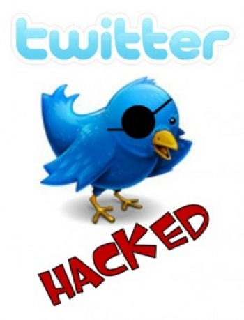 Twitter all a twitter- users hacked, passwords exposed