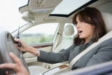 Navman: Woman drivers more anxious