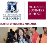MBS Master of Business Analytics course backed by SAS and others