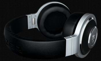 Razer wont kraken with its new forged metal headphones