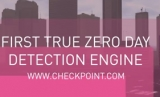 Check Points new technology stops zero day exploits