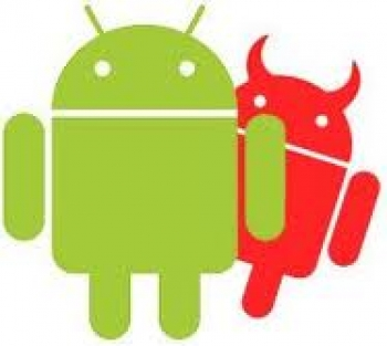 Android malware booming