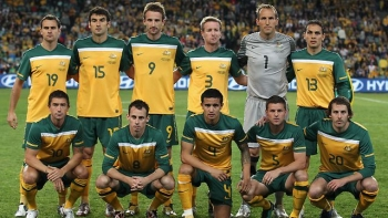 Australia's riskiest Socceroos revealed