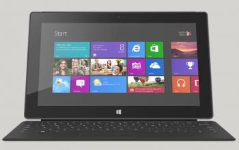 Windows 8 Tablets – Surface Pro sells out in US