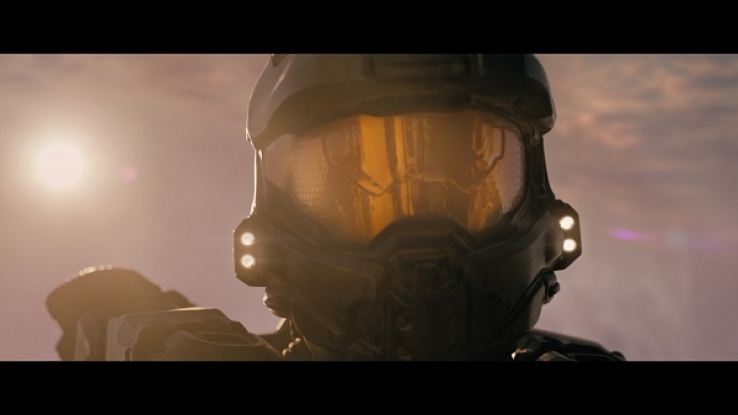 Halo 5: Guardians guarding the Xbox One galaxy in October
