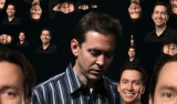 Scott Forstall... Apple executive no more, now cored from within