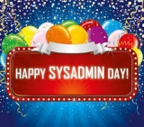 Today is the most maligned day of the year – SysAdminDay