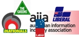 Get smart with ICT, AIIA tells pollies