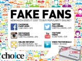 VIDEO: No CHOICE but to fight fake fans, fake reviews