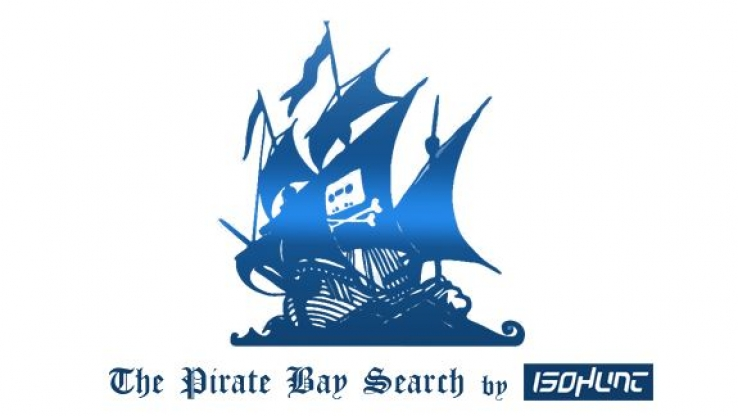 Aargh, me hearties! The Pirate Bay is back