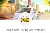 Go ogle the prototype self-driving car!