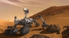 Curiosity landing site named in honor of writer Ray Bradbury