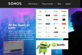 More Spotify features come to Sonos at last