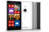 Nokia announces 925 - update of the 920