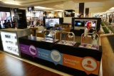 Sony adds to Sydney kiosks with Parramatta opening