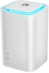 Vodafone's new 4G Wi-Fi Cube connects up to 32 devices