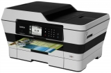 Brothers Pro MFC-J6x20DW series A3 printers – review