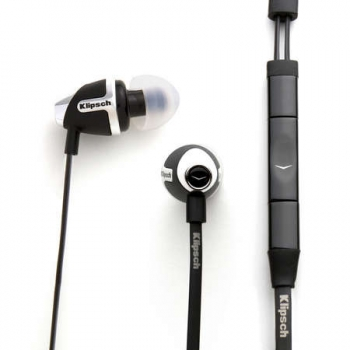 Klipsh Image – expensive but very good ear buds