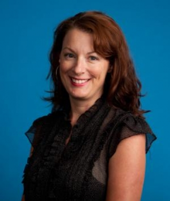 Twitter Australia's new Managing Director Karen Stocks