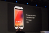 And the next Google Nexus is a Samsung S4