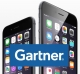 Gartner: Smartphones sales top 1.2 billion in 2014, Apple No.1