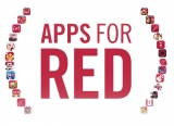 Apple aids World AIDS Day with (RED) campaign
