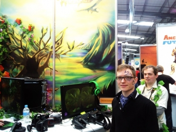 PAXAus Indies shine in lavish showcase