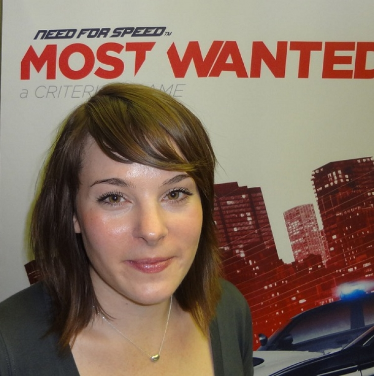 Game Preview: Need For Speed: Most Wanted
