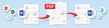 Integrating PDF Software to Streamline Business Functions