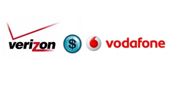 The biggest deal in history - Vodafone in talks to sell Verizon stake