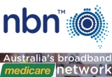 The Government won't privatise Medicare, but it will privatise the NBN