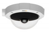 Axis reveals 'vandal resistant' surveillance camera