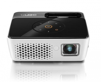 Next-gen mini video projector from BenQ