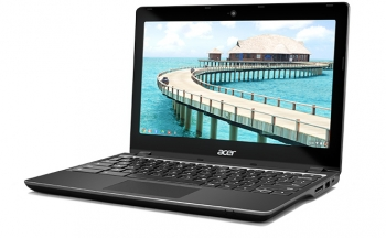 Acer C720 Chromebook and Chrome OS – Review
