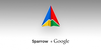 Fledgling Sparrow email client moves into Google's nest