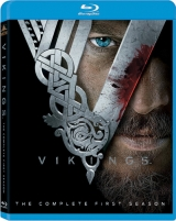 Review: Vikings: series one Blu-Ray