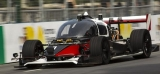 Roborace puts two driverless cars on the track