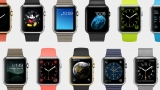 Apple redefines wearable with the Apple Watch