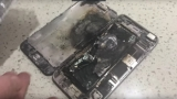 iPhone 6 Plus explodes at Queensland mobile repair shop