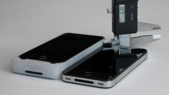 Mooted iPhone iExpander case uses Australian technology