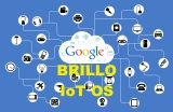 Google's IoT OS - Brillo's the name, IoT's the game
