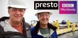 Presto adds some HD and separately 90+ hrs of BBC docos