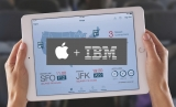 Asymco's Horace Dediu says Apple/IBM partnership the biggest news of 2014
