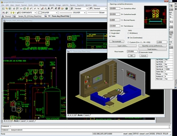 progeCAD 2014 Latest Update Improves AutoCAD Compatibility
