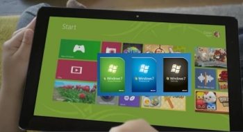 Windows 8's new world without walls awaits all – or will it?
