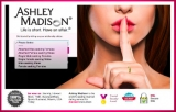 Poor privacy at Ashley Madison site at time of hack