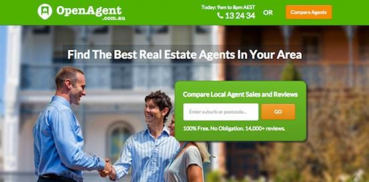 OpenAgent funded to the tune of $6 million