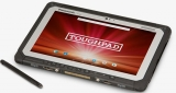 Toughpad goes Android