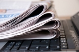 Big shift to newspapers online